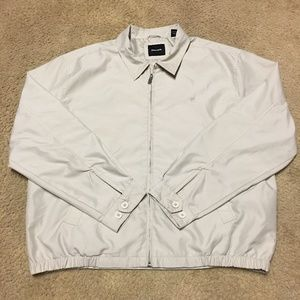 Pierre Cardin Vintage Windbreaker Jacket - XL